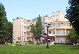 Министерство обороны РФ: санатории для военных пенсионеров
