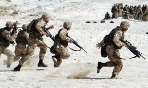 Что будет с военными пенсиями