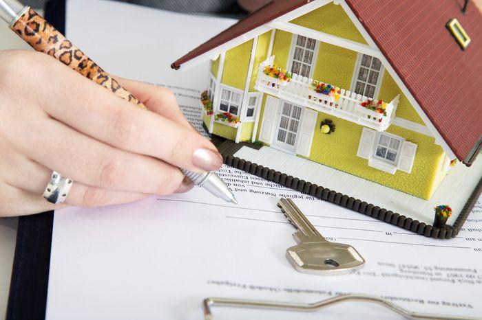 Срок действия технического паспорта на нежилую недвижимость
