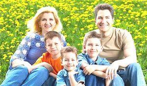 Куда обращаться для получения статуса многодетной семьи
