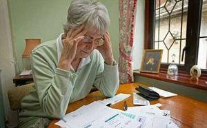 Расчет страхового стажа для пенсии