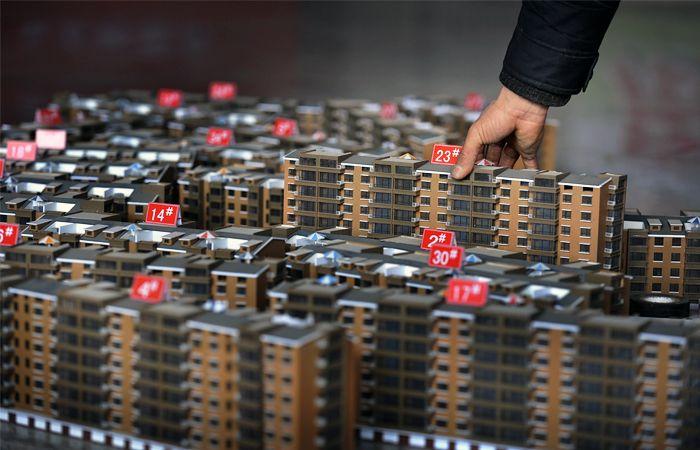 Субсидирование ипотеки как помощь застройщикам жилой недвижимости