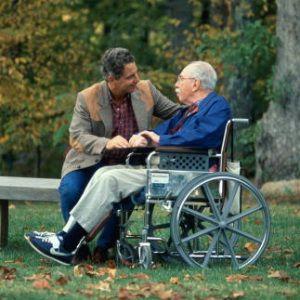 Кому положены разные виды пенсии по инвалидности