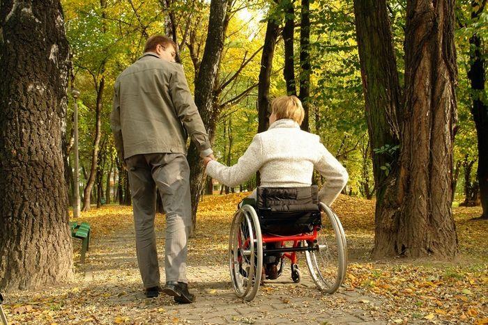 Размер разных видов пенсий по инвалидности