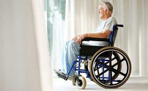 Назначение пенсии по инвалидности лицам с видом на жительство