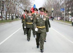Порядок оформления второй пенсии военных