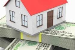 Выделение доли обычно практикуется в том случае, если в совместном владении находится частный дом