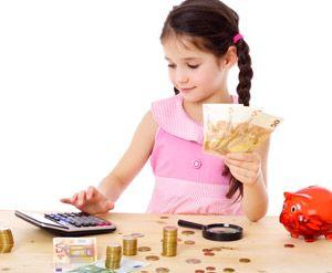 Содержание и форма заявления на получение налогового вычета на ребенка