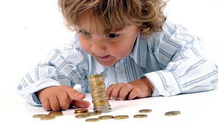 Предоставление налогового вычета на ребенка родителю одиночке