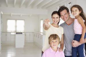 Как получить жилье от государства многодетным семьям
