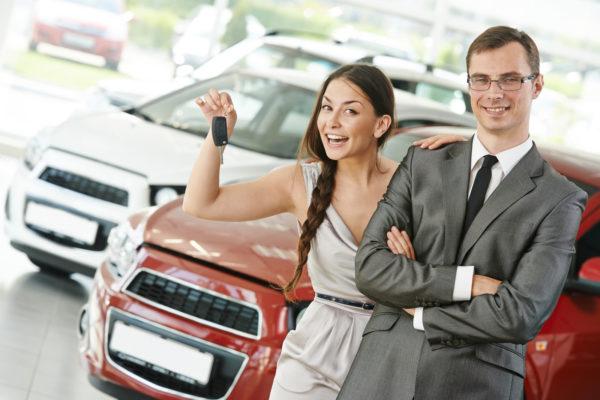 Выбираем выгодный кредит на авто