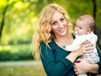 что положено матери одиночки при рождении ребенка