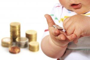 Финансовая помощь  детям в Волжском