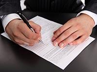договор переуступки права требования образец