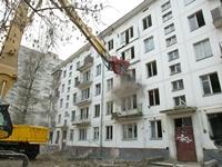 график переселения из пятиэтажек по программе реновация