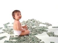 сколько получает мать одиночка на ребенка