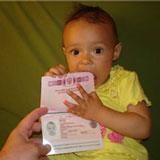 загранпаспорт ребенку до 14 лет через мфц