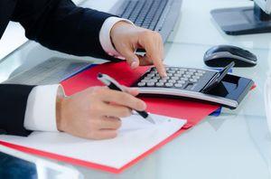 3 НДФЛ для получения профессионального налогового вычета