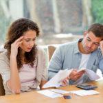 Как делится совместно нажитое имущество при разводе супругов?