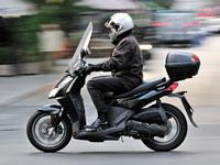 Можно ли ездить на скутере С категорией