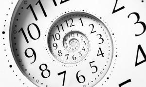 Распределение часов