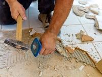 время проведения строительных работ в многоквартирном доме