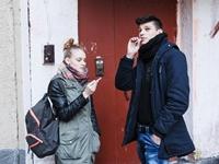 курение в многоквартирном доме как бороться