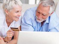 кредитная карта неработающим пенсионерам