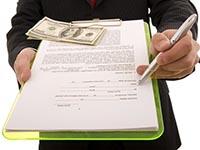 договор о внесении аванса при покупке квартиры образец