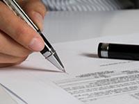 образец заявления на вычет при покупке квартиры