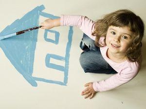 Оформление временной прописки на ребенка