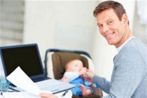 Документы для регистрации ребенка с отцом