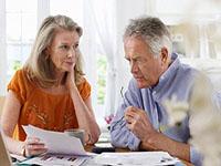 обязательная доля в наследстве при завещании пенсионер