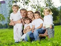 Пенсия многодетной матери 4 детей