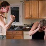 Особенности нового закона о насилии в семье