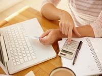 Вычеты НДФЛ на детей сотруднице в декрете в 2019 году