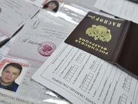 Где менять паспорт при смене фамилии