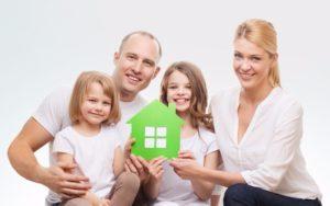 Покупка жилья на материнский капитал
