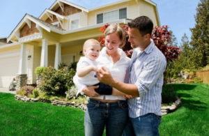 Субсидии могут быть использованы для строительства собственного дома