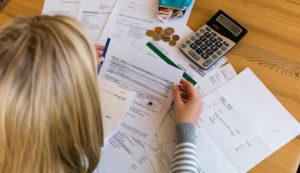 Расчет налога на доходы физлиц при продаже дома