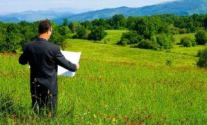 При покупке участка необходимо изучить все документы на землю