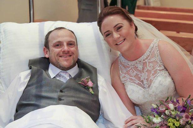 Свадьба в больнице