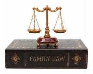 Семейное право об обязанности уплачивать алименты