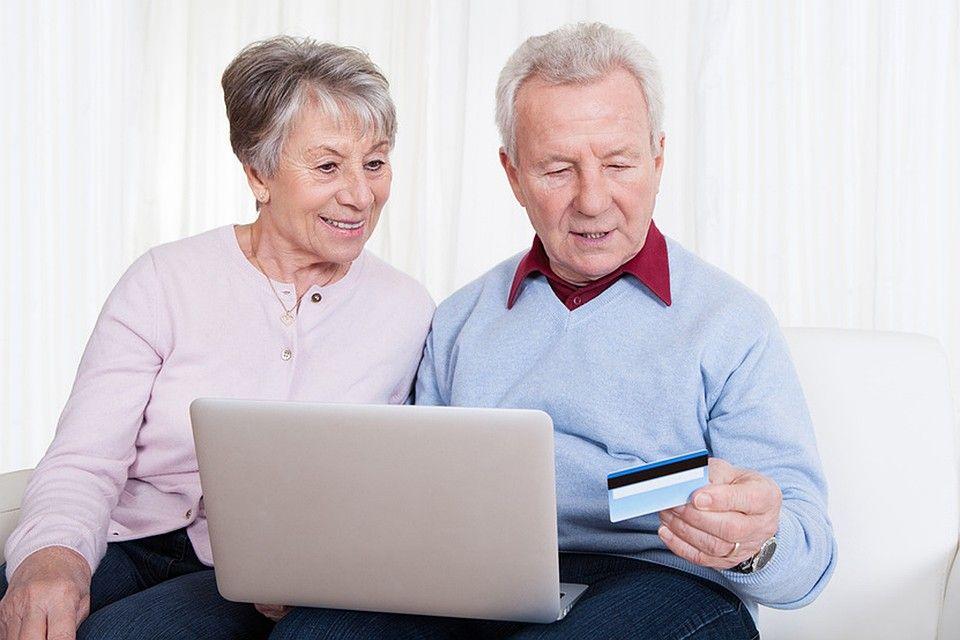 Как узнать пенсионные баллы