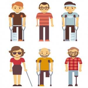 Классификация инвалидов