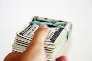 Финансирование благоустройства придомовой территории
