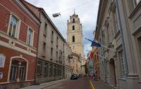 Изображение достопримечательности Вильнюса