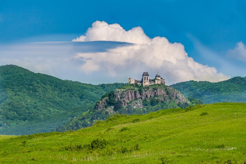 Замок Фюзер