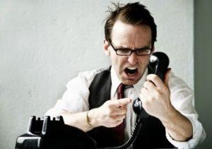 Как правильно отвечать по телефону коллекторам