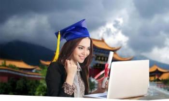 особенности магистратуры в Китае